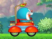 Doraemon Rage Car