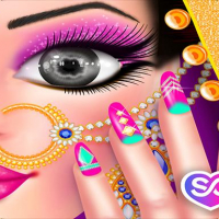 Gopi Doll - Fashion Nail Art Salon