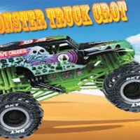Monster Truck Crot