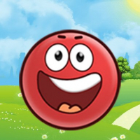 Red Ball Hero Adventure