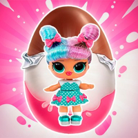 Baby Dolls: Surprise Eggs Opening