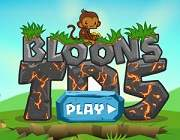 Bloons Td 2016