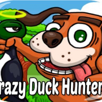 Crazy Duck Hunter