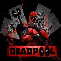 Deadpool Free Fight