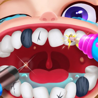 Dental Care Game