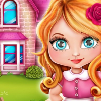 Dollhouse Games for Girls