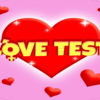 LOVE TEST - match calculator