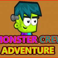 Monster Crew Adventure