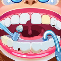 My Dentist - Teeth Doctor Game Dentist