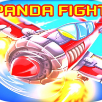 PANDA COMMANDER AIR FIGHT