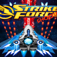 Strike force - Arcade shooter