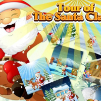 Tour of The Santa Claus